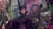 Maleficent descendants
