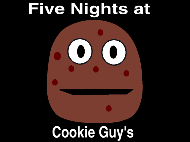 Five Nights at Cookie Guy's | Poope Wiki | FANDOM powered by