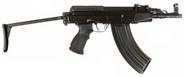 Vz. 58 Sporter Compact