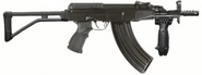 Vz. 58 Samopal Tactical Entry