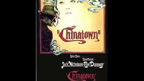 Chinatown - Soundtrack