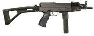 Vz. 58 9mm Compact