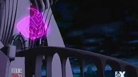 Winx Club Season 1 Episode 16 - The Nightmare Monster