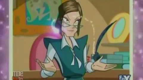 Winx Club Season 1 Episode 2 - More Than High School