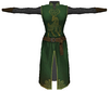 Valkyrie Stag Surcoat
