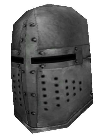 Riveted Great Helm | Prophesy of Pendor 3 Wiki | FANDOM