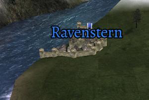 Ravenstern Map