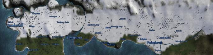 Kingdom of Ravenstern