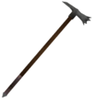 Mesh military hammer