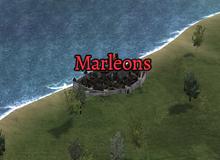 Marleons Map