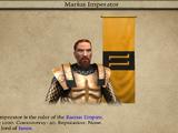 Marius Imperator
