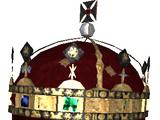 Crown Helm