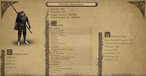 Pendor Spearman