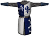 Blue Tabard on Mail