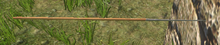 Broad Head Throwing Spears Ingame