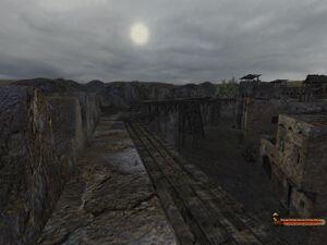 Ishkoman Siege - Defender 3