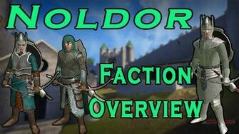 Noldor Faction Overview Guide - Prophesy of Pendor POP
