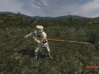 Jatu Honor Lance 2