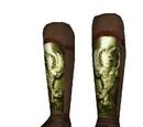 Priestess Snake Boots