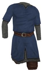 Mesh arena armor snouz b