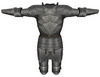 Old Pendor Heavy Plate Armor