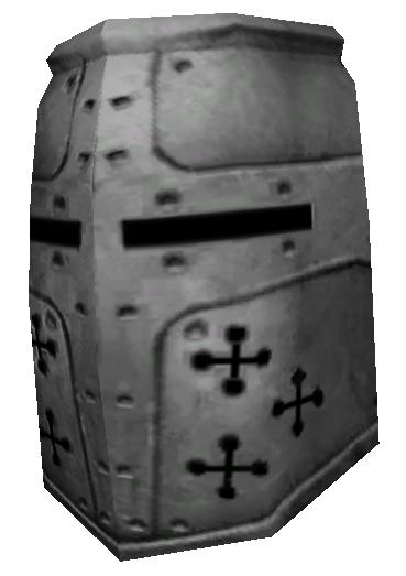 Crusader Great Helm | Prophesy of Pendor 3 Wiki | FANDOM