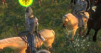 Dusfall vs Noldor