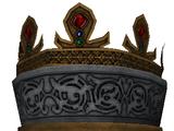 Pendor King Helm