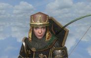 Southern King Helm - Kadan