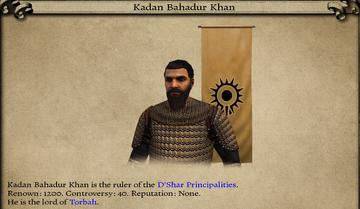 Kadan Bahadur