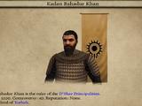 Kadan Bahadur Khan