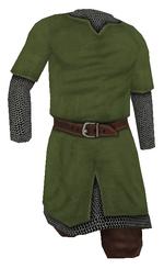 Mesh arena armor snouz g