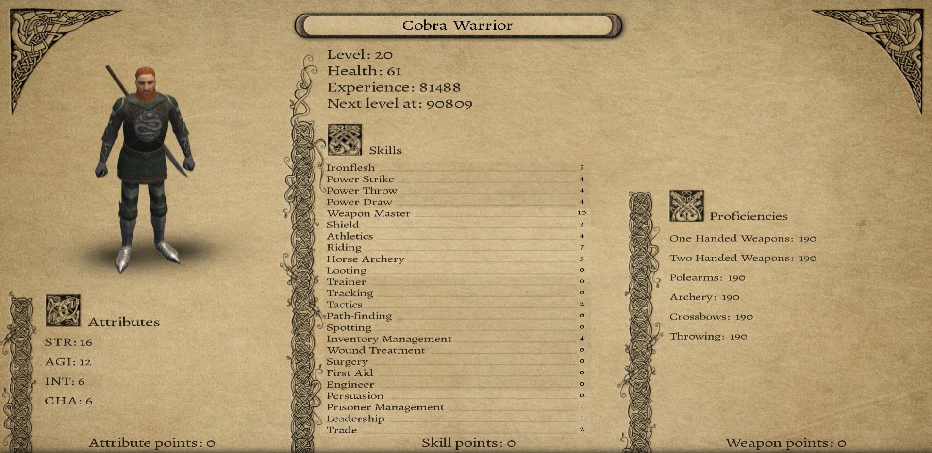 cobra warrior prophesy of pendor 3 wiki fandom powered by wikia