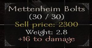 MettenheimBolts