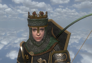 Old King Helm - Pendor
