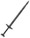 Mesh ashenborn sword 3