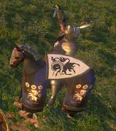 Knight of the Unicorn5