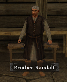 Brother Randalf
