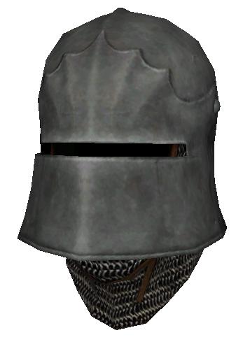 Steel Sallet | Prophesy of Pendor 3 Wiki | FANDOM powered by