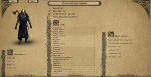 Veccavi Krom Guard 3.9
