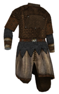 Mesh armour north clanman1