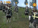 Knighthood Orders