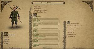 Empire Nobleman (profile)