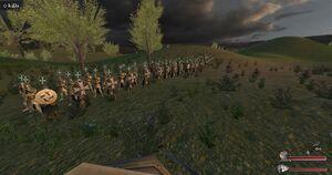 prophesy of pendor how to get nodor recruits