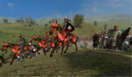 Fallen Horses