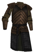 Mesh brienne tarth armor snouz
