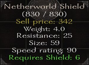Nethwerworld-shield