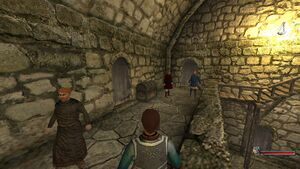 Strongholdnpcs