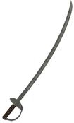 Mesh melitine sword 3