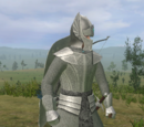 Noldor Plate Greaves